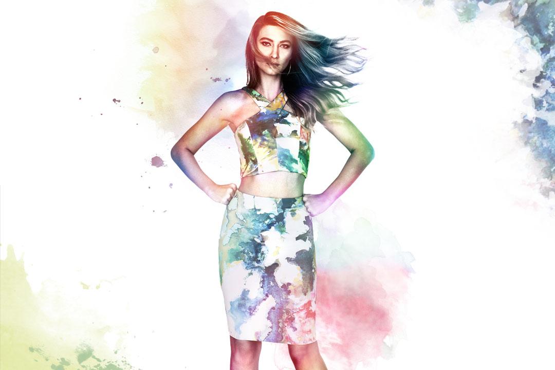 Tratamento de imagem  Ilustração Photoshop Prova Digital retouch retoucher digital retoucher  Tharog